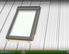Τοποθέτηση παραθύρου σε πάνελ οροφής (VIDEO)